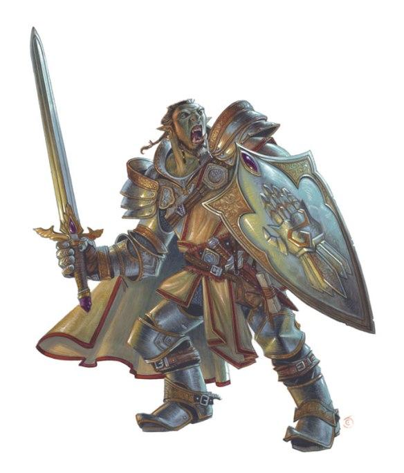 Half-Orc