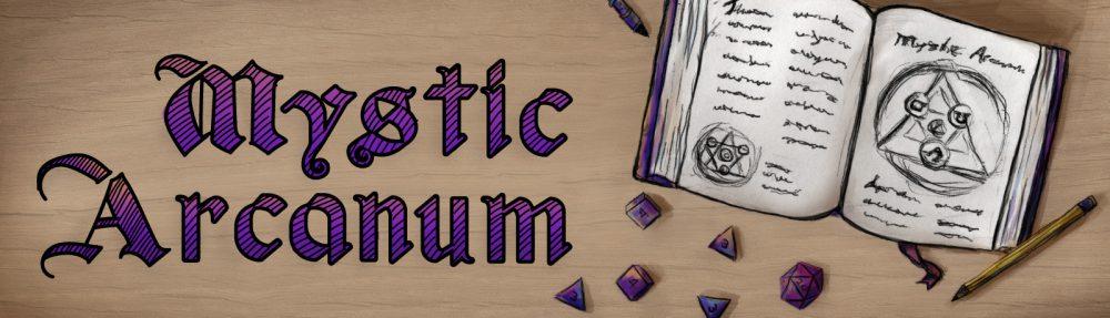 Mystic Arcanum